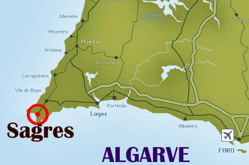mapa de portugal sagres Tonel, Sagres | surfmocion: Surf para principiantes mapa de portugal sagres